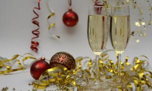 Психиатр: Новый год лучше встретить трезвым