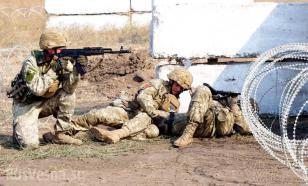 ВСУ сообщили о потерях в бою на линии разграничения в Донбассе