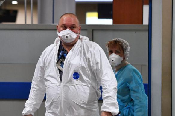 После контакта с заражённым москвичом госпитализировано 24 человека