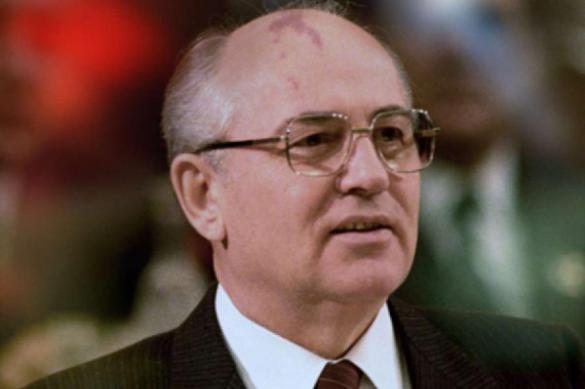 """Конец """"гонки на лафетах"""": почему именно Горбачёв стал генсеком"""