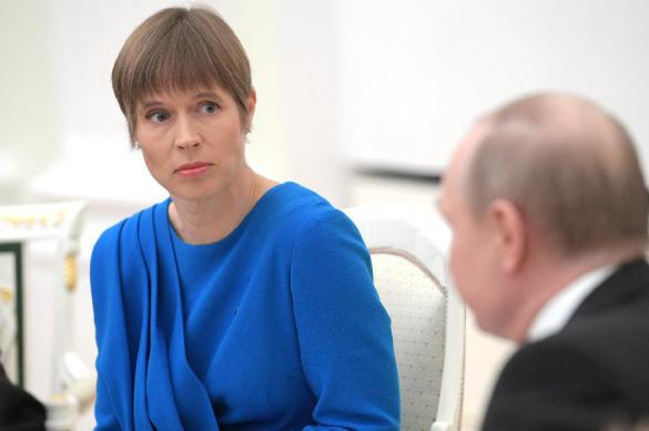 Президент Эстонии: работа единого европейского рынка под вопросом