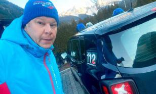 Губерниев заявил, что злоупотребления допингом начались с Тихонова