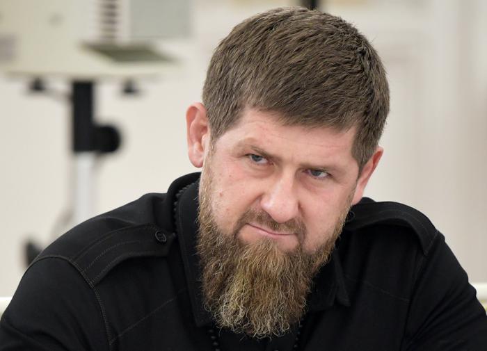 Кадыров заявил об информационной кампании против него в соцсетях