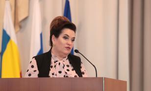Министр здравоохранения Ростовской области ушла в отставку