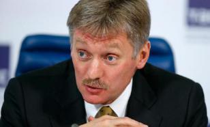 Песков исключил тему принадлежности Крыма на встрече Путина и Зеленского