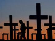 Частные кладбища: бизнес на костях