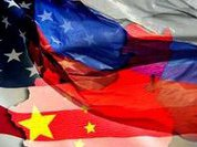 Bloomberg: Китай считает Обаму слабаком