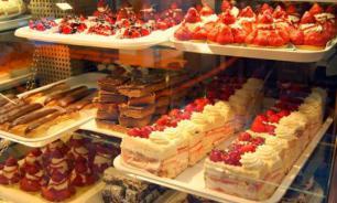 Физическая активность и здоровое питание помогут побороть тягу к сладкому