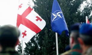 """Замгенсека НАТО заявила, что """"однажды"""" Грузия станет членом альянса"""