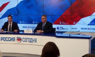 На пресс-конференции губернатора Ставрополья обсудили детский вопрос