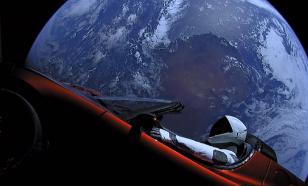 Эксперт высказался против пилотируемых полетов на Луну