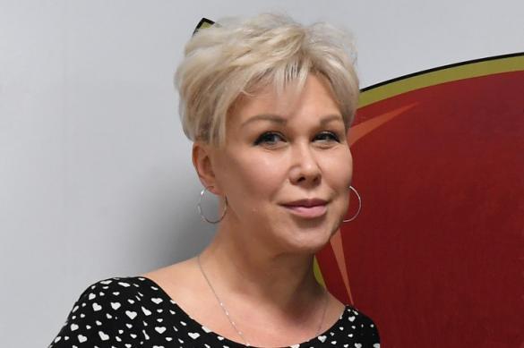 Алена Кравец рассказала о странностях на похоронах Юлии Норкиной