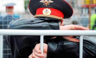 На Урале актёра в форме гаишника задержали настоящие сотрудники ДПС