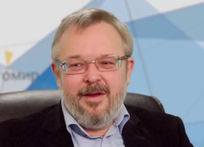 """Политолог из Киева напомнил о существовании """"третьей Украины"""""""