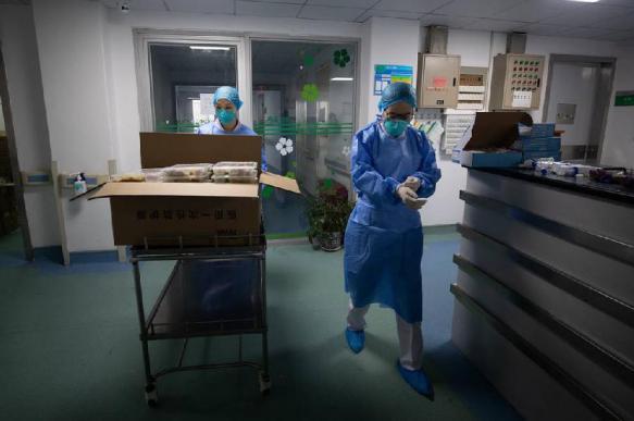 Четвертая смерть зарегистрирована в Италии от коронавируса