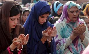 Впервые: индуска из касты неприкасаемых стала сенатором в Пакистане