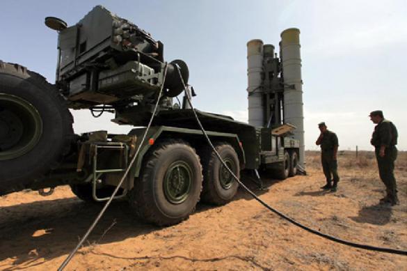 Болгарский генерал рассказал об опасности С-400 для НАТО