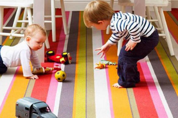 Дети из двуязычных семей способны быстрее переключать внимание