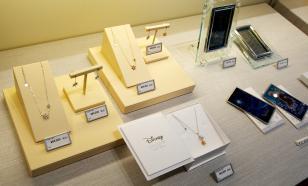 Купить ювелирные изделия в России станет проще