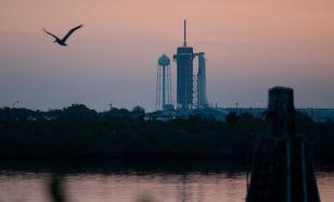 SpaceX Dragon стартовал к МКС с мыса Канаверал