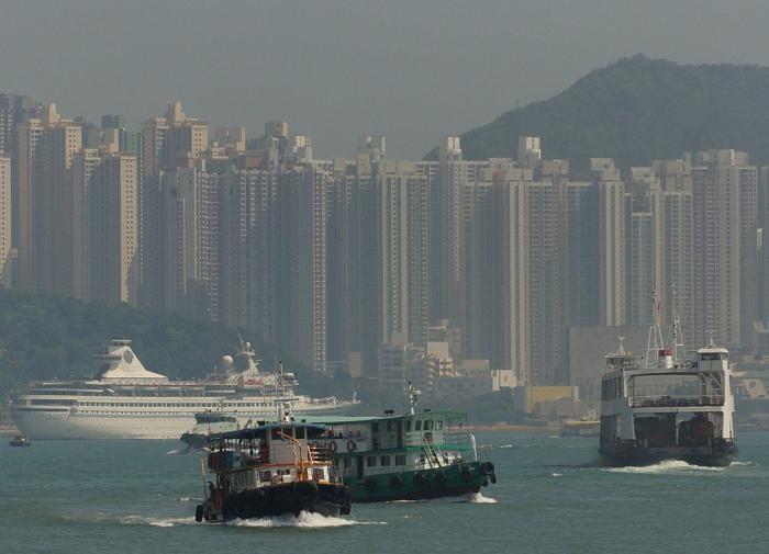 """Китай потребовал от США пересмотра """"тайваньской политики"""""""