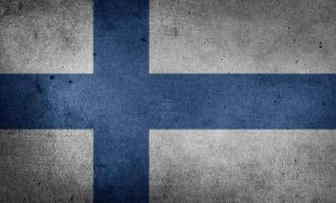 Время финское