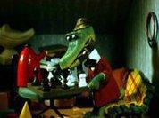 Чебурашку и крокодила Гену пустят с молотка