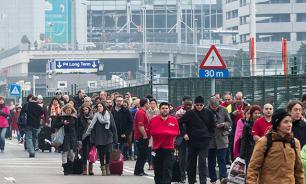 СМИ: Во время брюссельских терактов таксисты поднимали цену в десятки раз