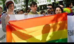 Послов шести стран изобьют на гей-параде в Киеве?