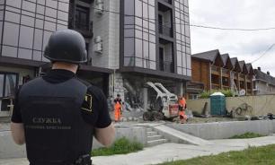 В Сочи продавали квартиры в уже объявленном под снос самострое