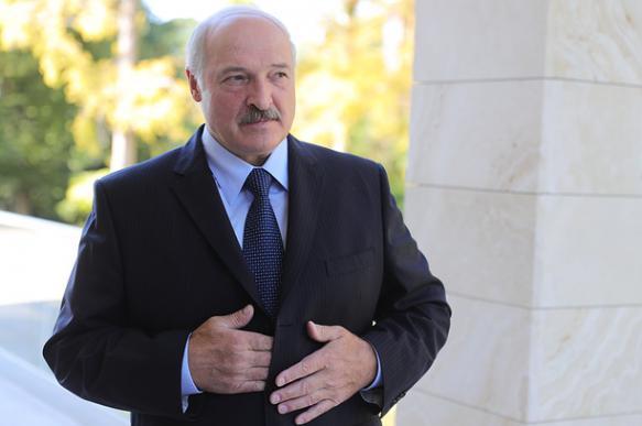 Лукашенко попросил Украину о помощи в сфере ракетостроения
