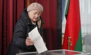 Уже три человека претендуют на место президента Белоруссии