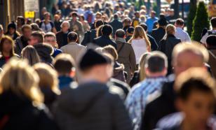 Население России увеличилось на 2 млн по сравнению с прошлым годом