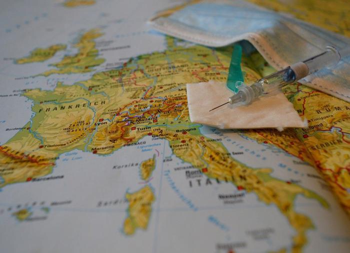 """В Молдавии организуют туры для желающих привиться """"Спутником V"""""""