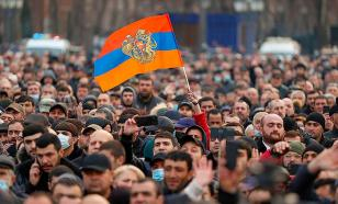 """Армянам предстоит выбрать того, кто не только """"обещает"""", но и """"женится"""""""