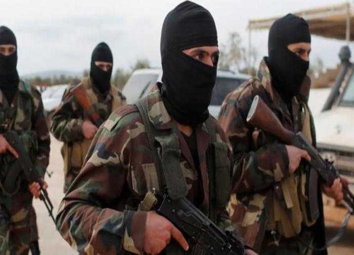 """Расходный материал: украинские наёмники пожаловались на службу в """"Афгане"""""""