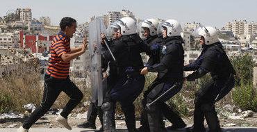 Визит Обамы в Израиль может привести к третьей интифаде