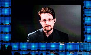 Трамп обещает изучить дело Сноудена и, может быть, помиловать его