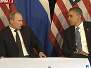 Владимир Путин затмил Барака Обаму