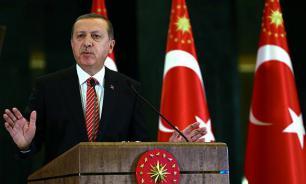 Эрдоган сжигает мосты в Иракском Курдистане