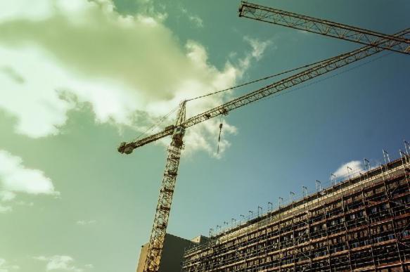 Точечная застройка в Москве занимает 48% жилых комплексов