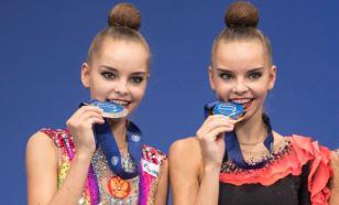 Российские гимнастки выиграли командный турнир на ЧМ