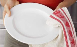 Кухонные полотенца полны бактерий