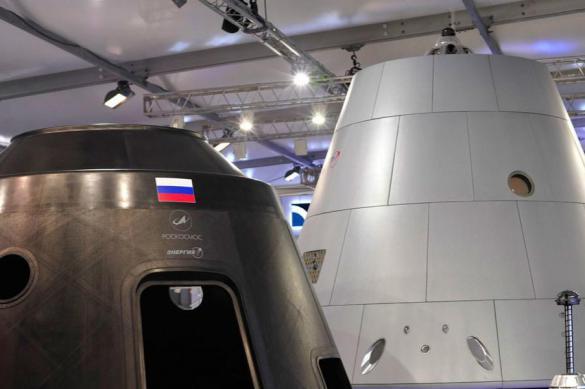 Новый космический корабль будет медлительнее предшественников