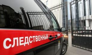 Забетонированное тело человека нашли в одном из домов Красноярска