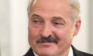 """Лукашенко назвал Путина """"единственным"""" другом"""