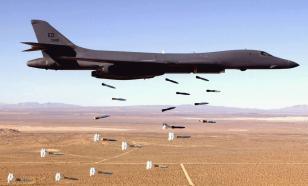 В Норвегии не одобряют размещения бомбардировщиков США B-1B Lancer
