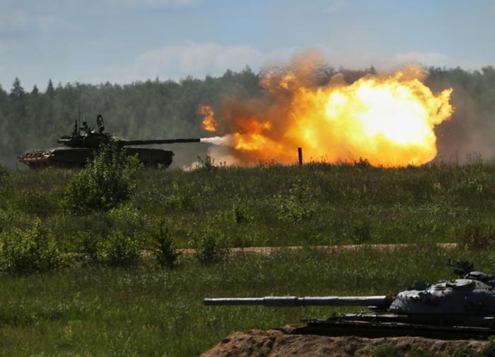 Ввяжутся ли РФ, США и Украина в третью мировую?