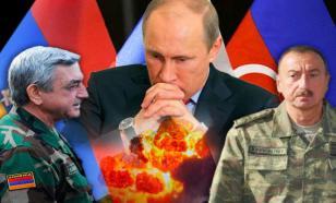 Есть ли у России шансы сохранить и Армению, и Азербайджан