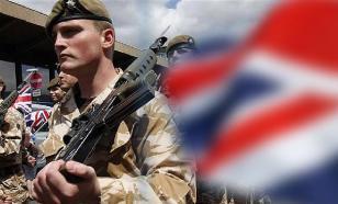 В Британии военные помогут супермаркетам с доставкой продуктов